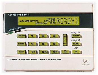 gemini home security system manual how to and user guide rh taxibermuda co gemini computerized security system manual gemini security system manual p3200